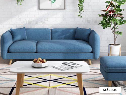 Sofa Văng Hiện Đại - Mã B46
