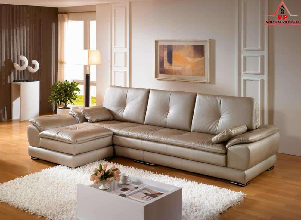 Tư Vấn Mua Ghế Sofa Phòng Khách Đẹp
